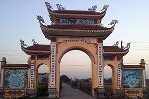 Ngôi làng kỳ lạ ở Hà Nội: Đàn ông, đàn bà đều hết mực chung thủy