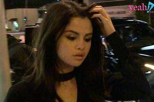 Selena Gomez vừa trải qua lần thứ 2 nhập viện để điều trị tâm lý tại bệnh viện tâm thần