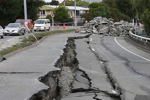 Nga: Động đất mạnh 6,3 độ Richter tại quần đảo Kurilsk