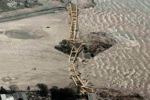 Bài học cho Việt Nam sau thảm họa động đất, sóng thần ở Indonesia