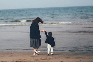 Người đàn bà 50 nhắn nhủ mẹ đơn thân: Xin hãy ghi lòng tạc dạ những điều này
