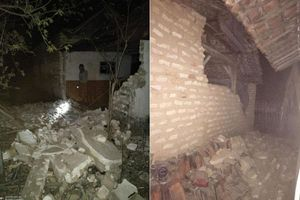 Indonesia lại hứng động đất 6 độ Richter, ít nhất 3 người thiệt mạng
