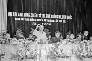 Tư tưởng Hồ Chí Minh về thi đua ái quốc và giá trị đối với phong trào thi đua yêu nước hiện nay