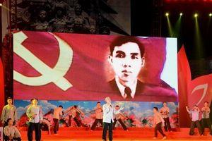Đồng chí Lương Khánh Thiện - tấm gương sáng ngời về tinh thần yêu nước