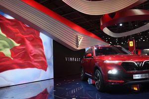 VinFast và cái thói đố kỵ của người Việt