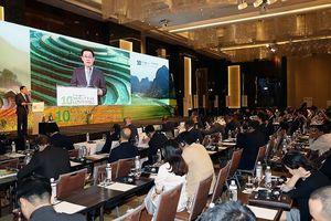 Tăng cường liên kết chuỗi, phát triển thị trường xuất khẩu gạo Việt