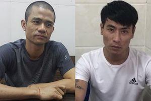 Khởi tố kẻ ôm lựu đạn cố thủ trong nhà ở Nghệ An