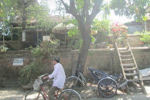 Sẽ di dời hơn 4.000 hộ dân ra khỏi Kinh thành Huế