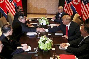 Nhật Bản sẽ đăng cai Thượng đỉnh Mỹ - Triều lần thứ 2?