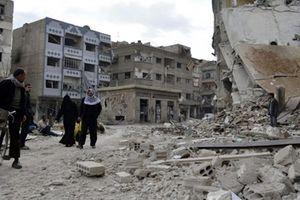 Mỹ dọa cắt viện trợ cho Syria nếu quân Iran vẫn ở lại