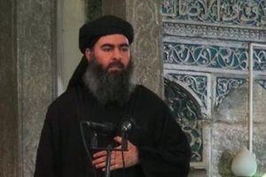 Thủ lĩnh tối cao IS tái xuất, lệnh thanh trừng hơn 300 tay súng
