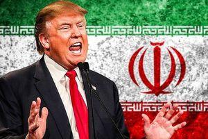 Vì sao trừng phạt của Mỹ không thể khiến Iran thay đổi chính sách?