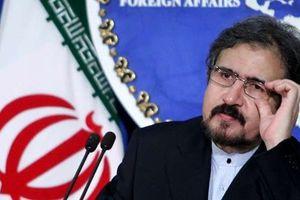 Iran triệu tập Đại sứ Đức để phản đối vụ dẫn độ nhà ngoại giao sang Bỉ