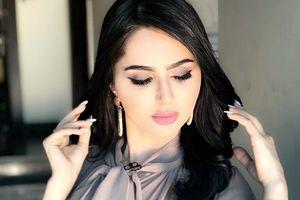 Hoa hậu Iraq Qasim bị đe dọa bắn chết như Hoa hậu Baghdad