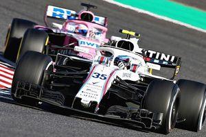 Giải đua xe F1: Niềm đam mê tốc độ bất tận