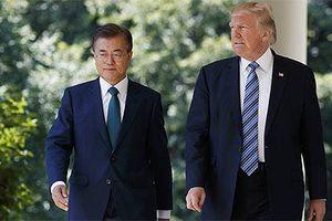 Liệu Hàn Quốc có vì Triều Tiên mà đối đầu với Mỹ?