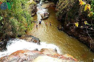 Lâm Đồng rà soát lại các lộ trình tổ chức tour du lịch mạo hiểm