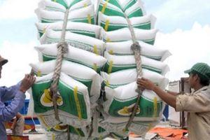 Xuất khẩu gạo mừng vì được giá