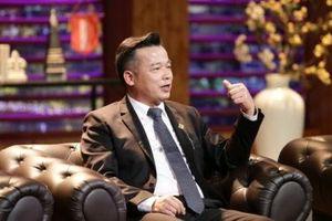 Khẩu vị đầu tư của Shark Việt: 'Tôi xuống tiền ngay nếu start-up không tham và biết điều'