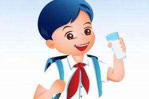 Hà Nội đóng thầu đơn vị cung cấp sữa học đường, 11 doanh nghiệp tham gia 'thi đấu'