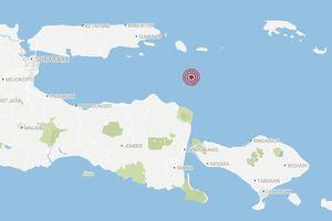Chưa nguôi tang thương, Indonesia lại rung chuyển vì động đất