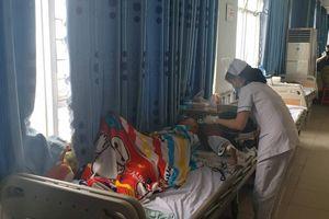 Bị truy đuổi, kẻ trộm chó đạp đổ xe thành viên đội SBC Sài Gòn