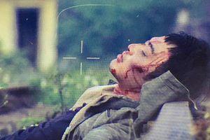 Tiết lộ hậu trường cảnh quay Cảnh bị truy sát trong 'Quỳnh búp bê'