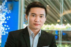 Chàng trai 9X Tây Nguyên thu nhập khủng nhờ đào tạo marketing online cho các 'mẹ bỉm sữa'