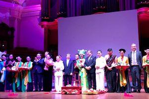 Những ngày Văn hóa Việt Nam tại Anh