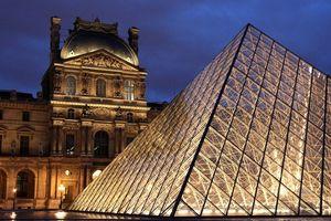 Tranh cãi thuế tài trợ, bảo tàng Louvre đứng trước tương lai 'u tối'?