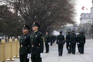 Công dân Trung Quốc hầu tòa ở Mỹ vì tội gián điệp