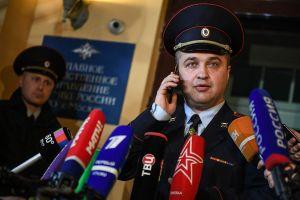 Hai cầu thủ Nga bị tạm giam 2 tháng