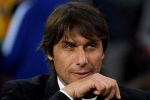 HLV Conte lên kế hoạch tái xuất, có thể đến Real