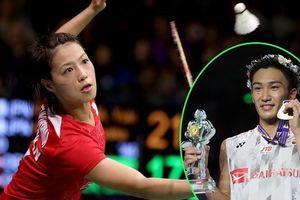 Tay vợt hàng đầu Nhật Bản không có mặt khi kiểm tra doping đột xuất