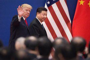 Vì sao Mỹ bỗng hạn chế bán công nghệ hạt nhân cho Trung Quốc?