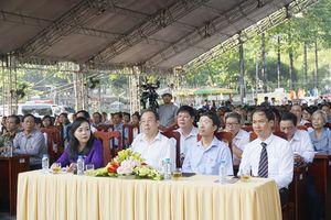 Phát động 'Chiến dịch phòng, chống dịch bệnh TCM, sởi và sốt xuất huyết năm 2018'