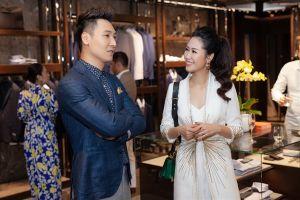Sau 14 năm, Dương Thùy Linh bật mí về mối quan hệ với Mạnh Trường