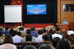 LĐLĐ Quỳnh Phụ (Thái Bình): Tập huấn nghiệp vụ công đoàn cho 676 cán bộ