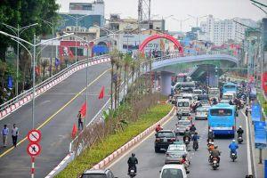 Hà Nội muốn sửa kết cấu đê đất, mở đường Âu Cơ thành 4 làn xe