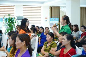 Cơ hội khởi nghiệp từ chương trình 'Chắp cánh đam mê phụ nữ Việt'