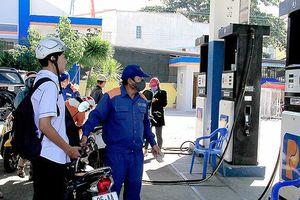 Điều kiện làm thương nhân kinh doanh xăng dầu