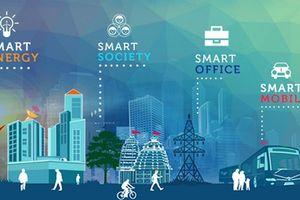 Thành phố thông minh: Người dân là đối tượng ưu tiên thụ hưởng