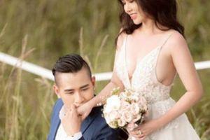 24h HOT: Tiêu Quang Vboys cưới mẹ đơn thân nóng bỏng là 'người quen' Vbiz