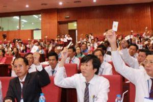 Đại hội Hội ND Bà Rịa – Vũng Tàu: Dựa vào biển, giàu lên từ biển