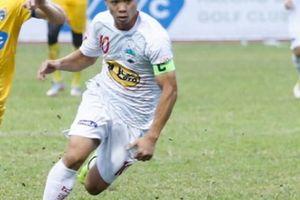 V.League lọt top 10 'Giải VĐQG đang phát triển ấn tượng nhất châu Á'