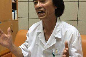 Chuyên gia chỉ cách cực hay phòng bệnh hô hấp cho trẻ khi giao mùa