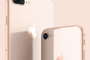 NÓNG: iPhone đồng loạt giảm giá