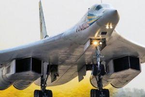 Nga khai hỏa tên lửa hạt nhân, Mỹ và phương Tây lạnh gáy