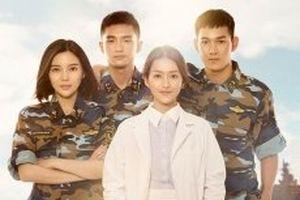 'Hậu duệ mặt trời' và nỗ lực giành thị phần phim Việt