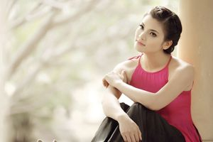 Ca sĩ Phạm Phương Thảo - bởi em là gái Nghệ